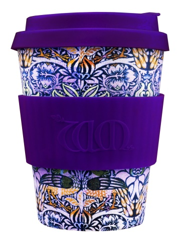 Ecoffee Cup To Go Becher PEACOCK (355 ml)