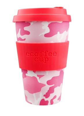 Ecoffee Cup To Go Becher MISS WASILLA (400 ml)