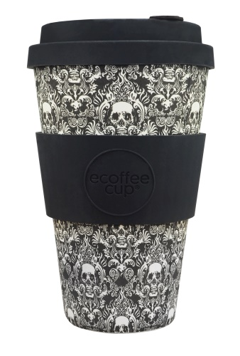 Ecoffee Cup To Go Becher MILPERRA MUTHA (400 ml)