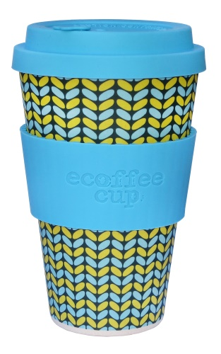 Ecoffee Cup To Go Becher NORWEAVEN (400 ml)