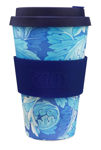 Ecoffee Cup To Go Becher ACANTHUS (400 ml)