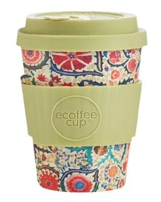 Ecoffee Cup To Go Becher PAPAFRANCO (355 ml)