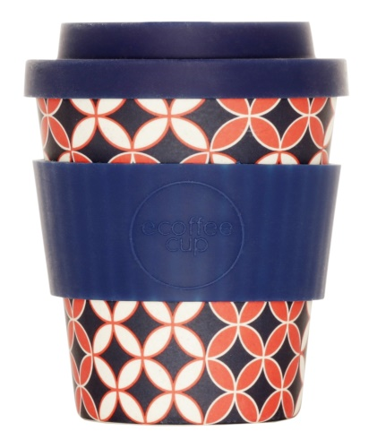 Ecoffee Cup To Go Becher MASTER SPIROS (240 ml)