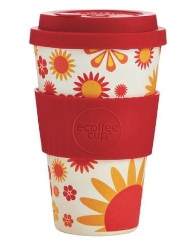 Ecoffee Cup To Go Becher HAPPIER (400 ml)